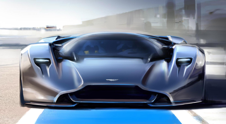 Tapeciarnia Pl Php Adres Aston Martin Dp Gran Turismo Concept