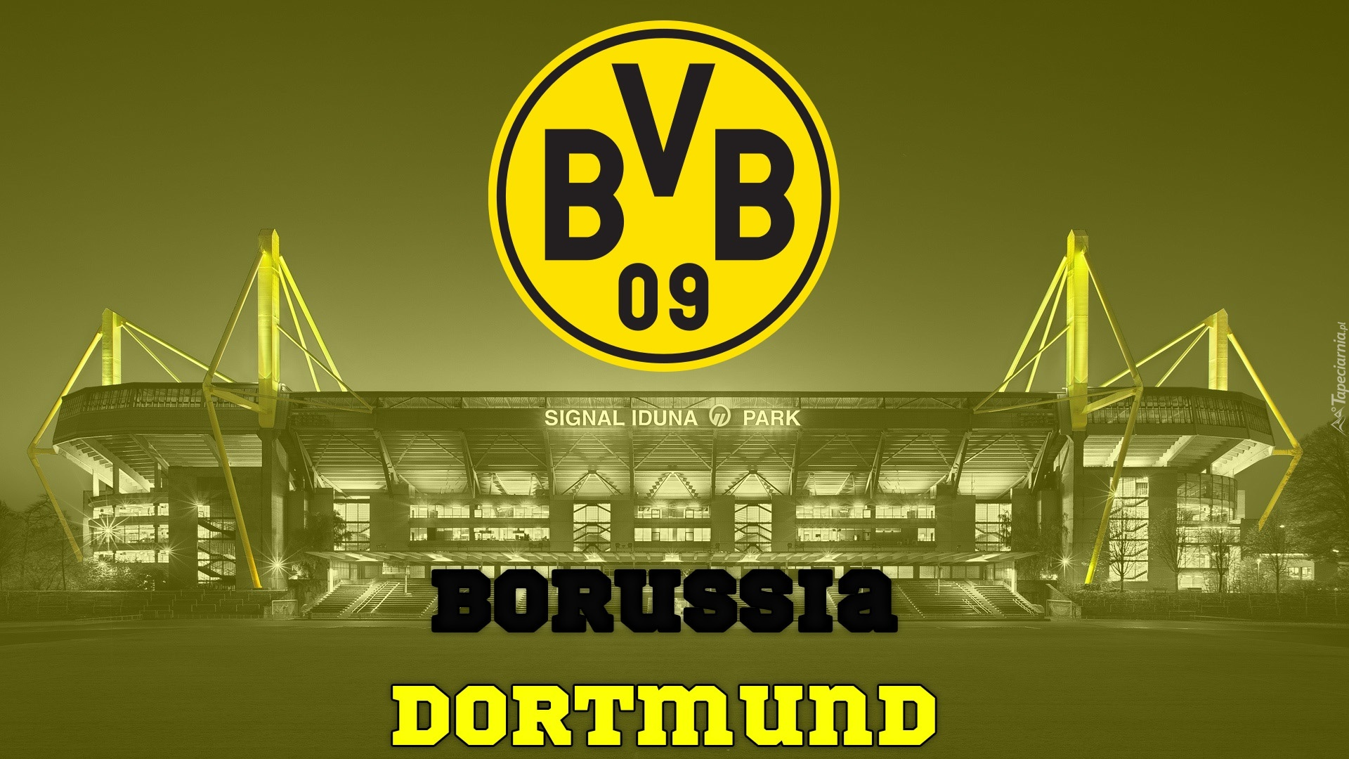 borussia dortmund pi ka no na. Black Bedroom Furniture Sets. Home Design Ideas
