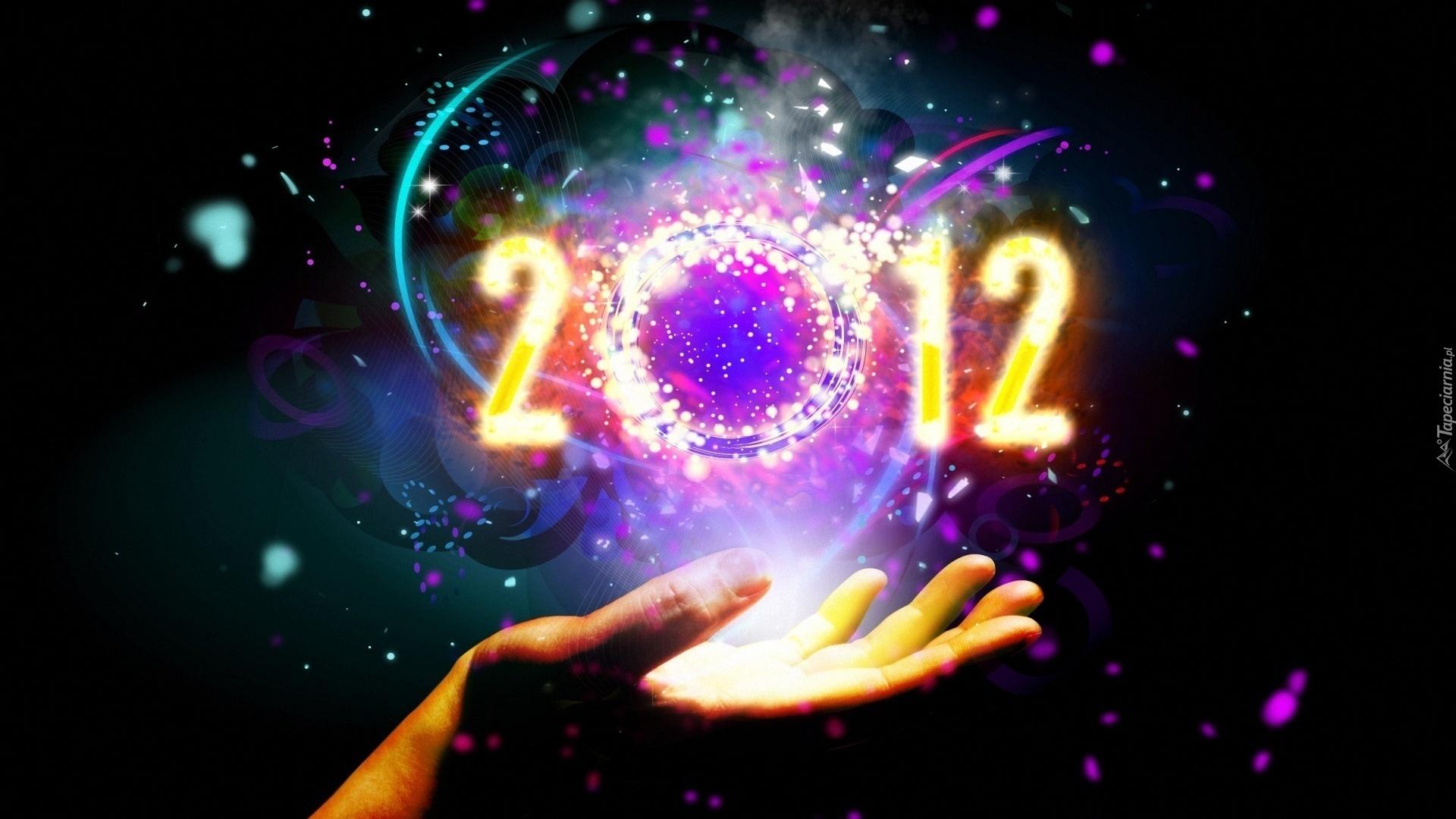 Nowy Rok 2012