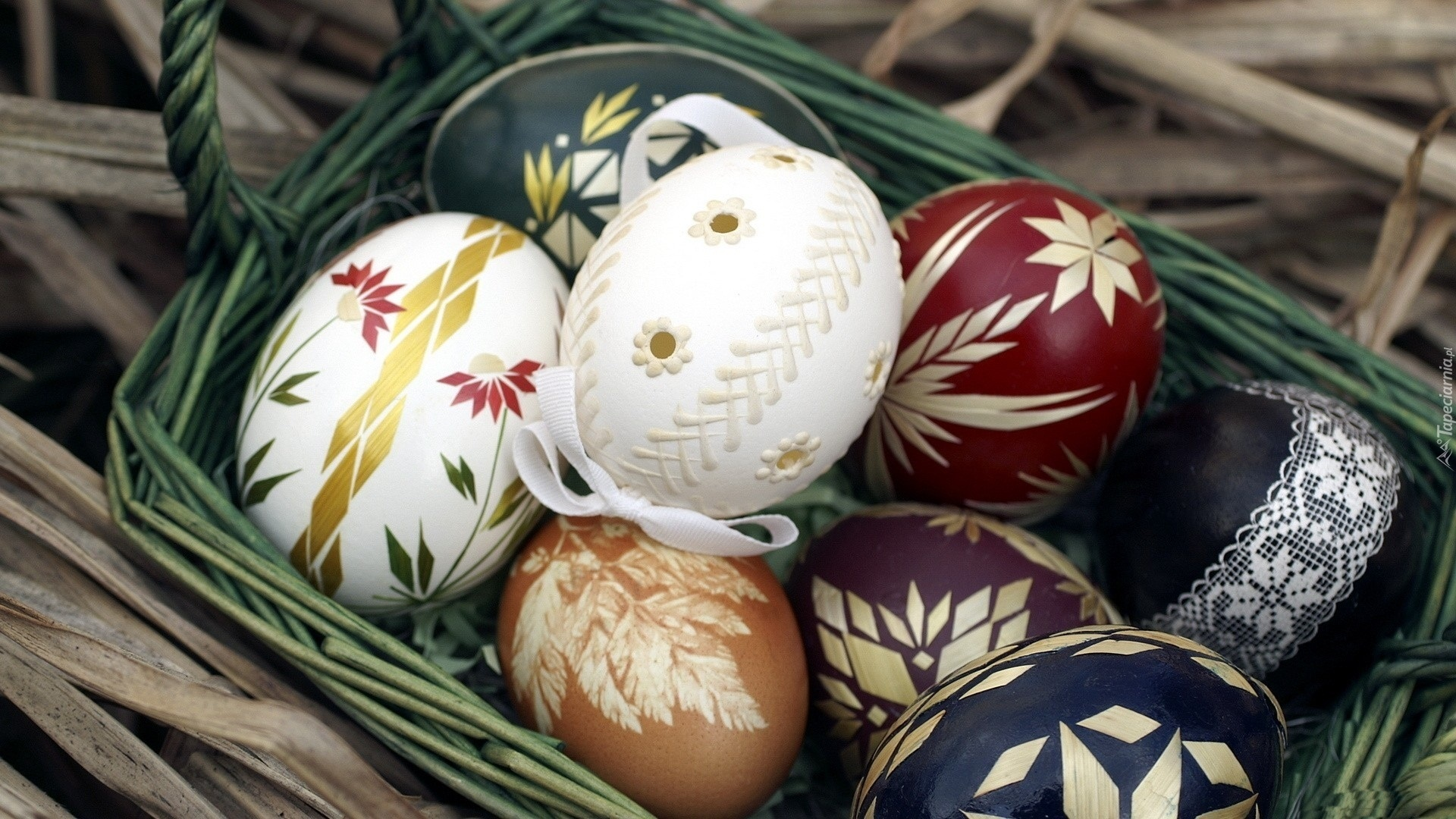 пасхальные яйца  № 1677935 бесплатно