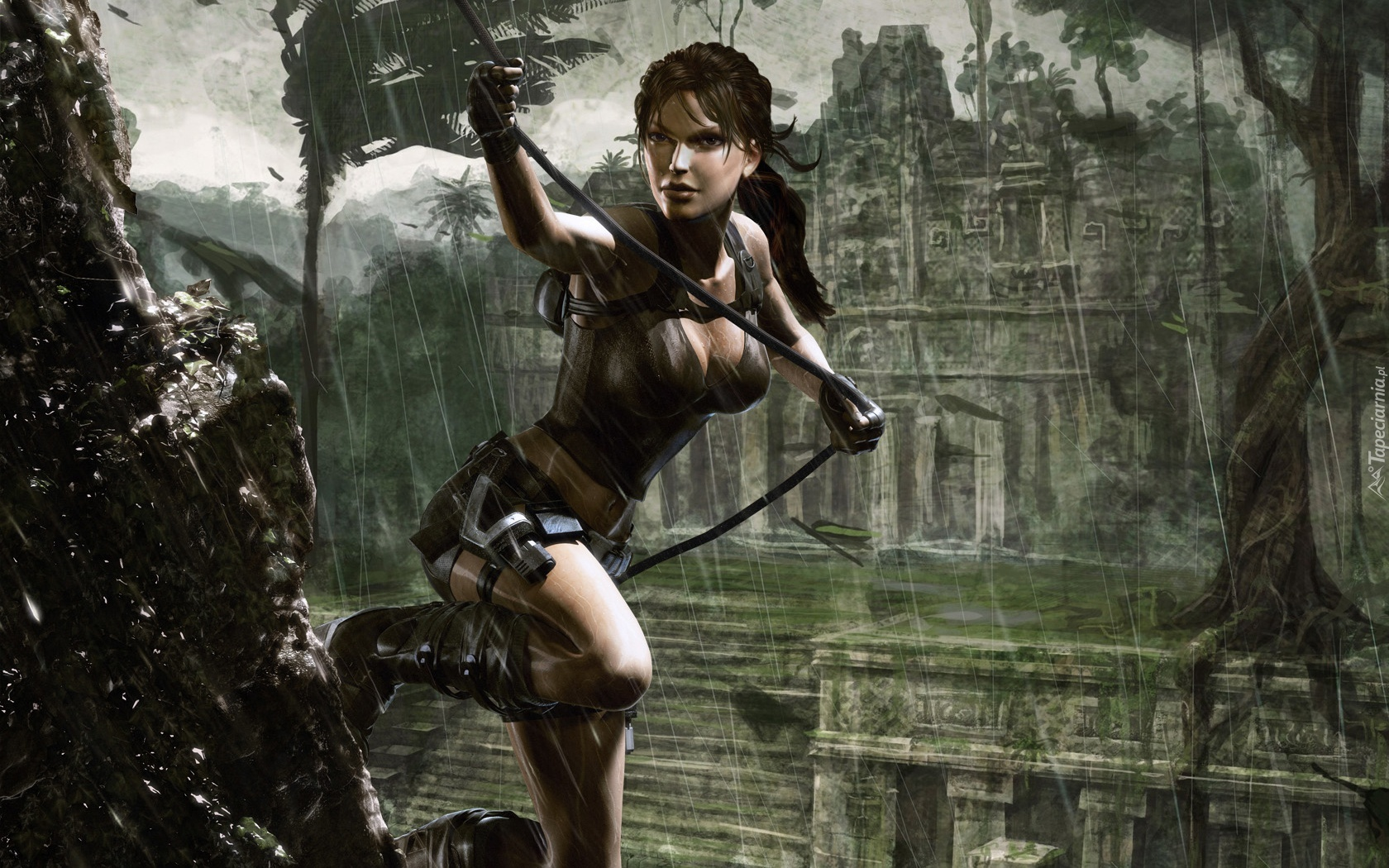 Tomb raider underworld henti porn movie