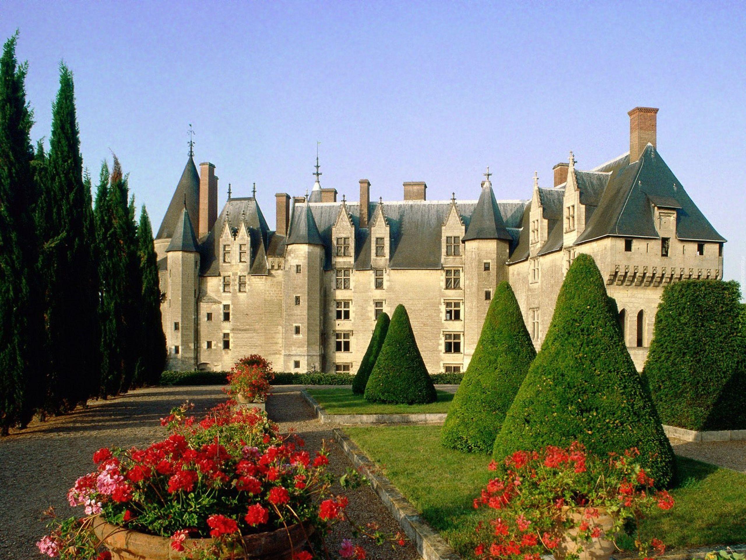 Chateau de Vizille, Isere, France  № 156889 без смс