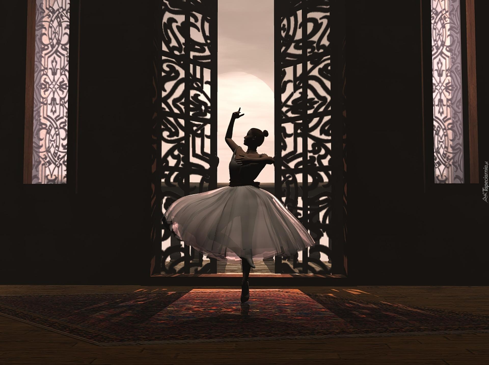 the ballerina wallpaper - photo #3