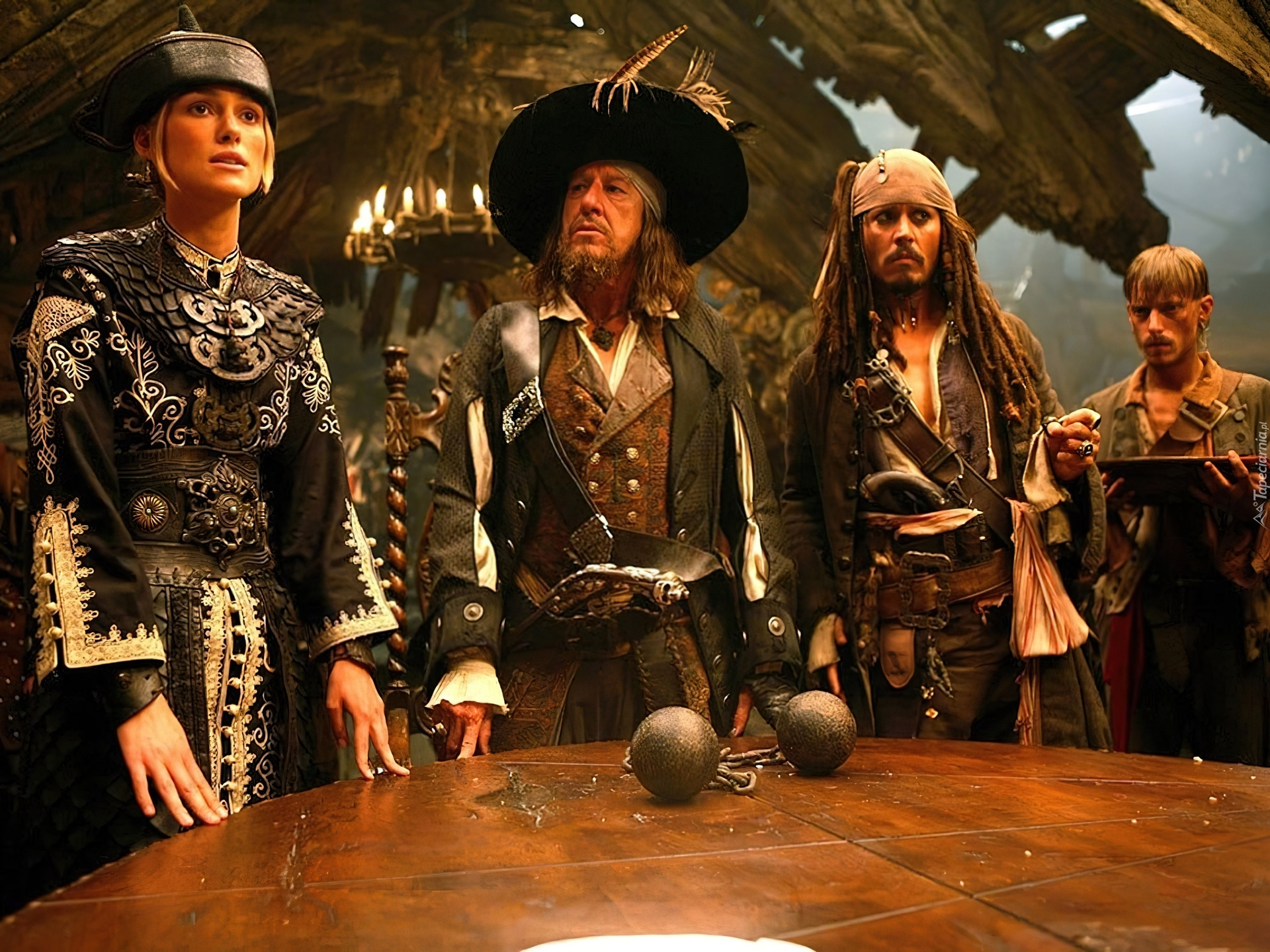 Film Piraci Z Karaib W