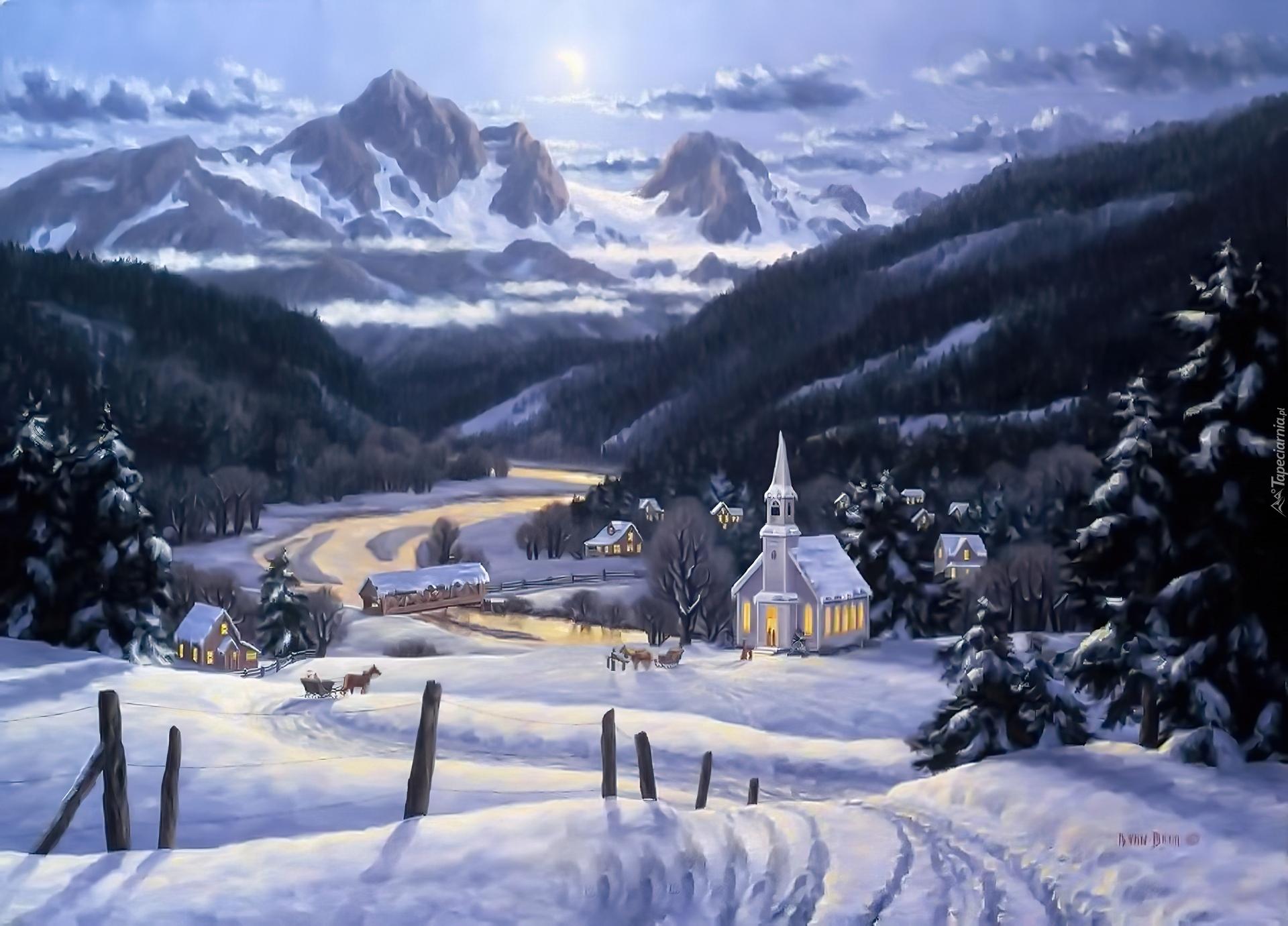 Zakopane In December Is It Hotel Friendly