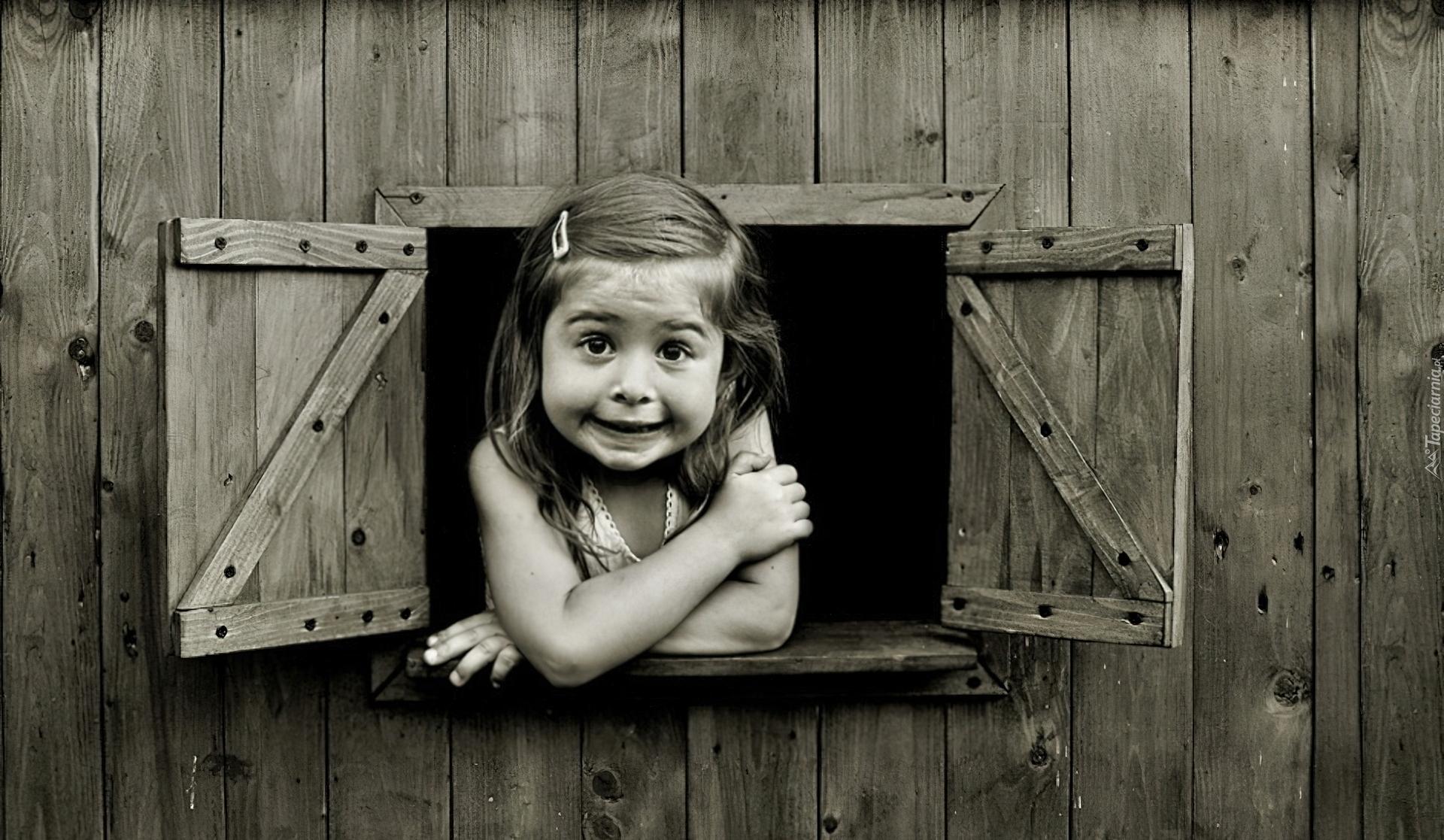 Дети черно белые фотографии