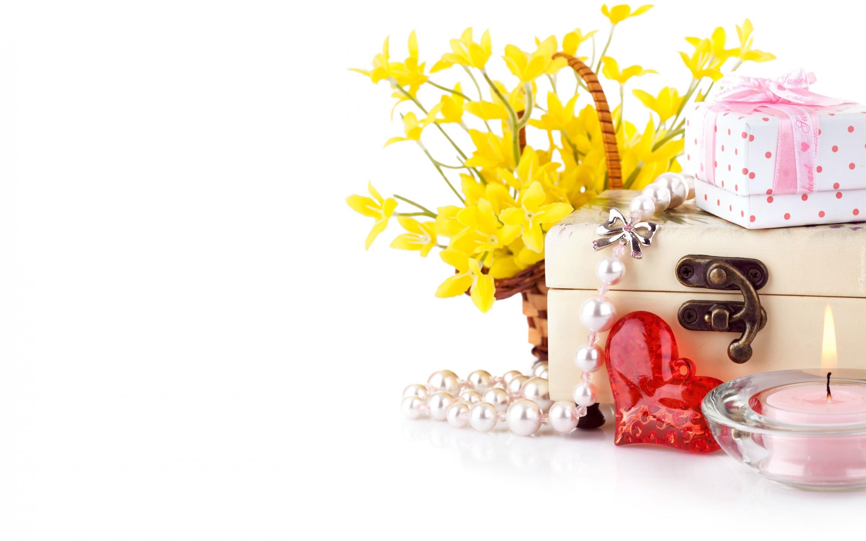 Kwiaty Prezenty Kwiaty Prezenty Serce