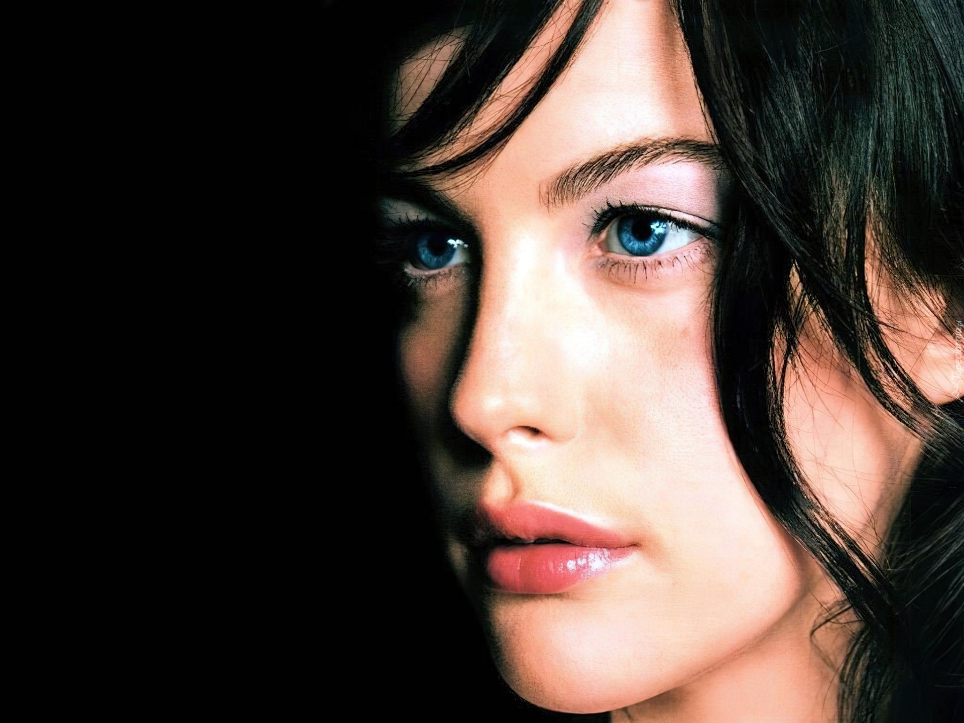 16213 liv tyler niebieskie oczy jpg Liv Tyler