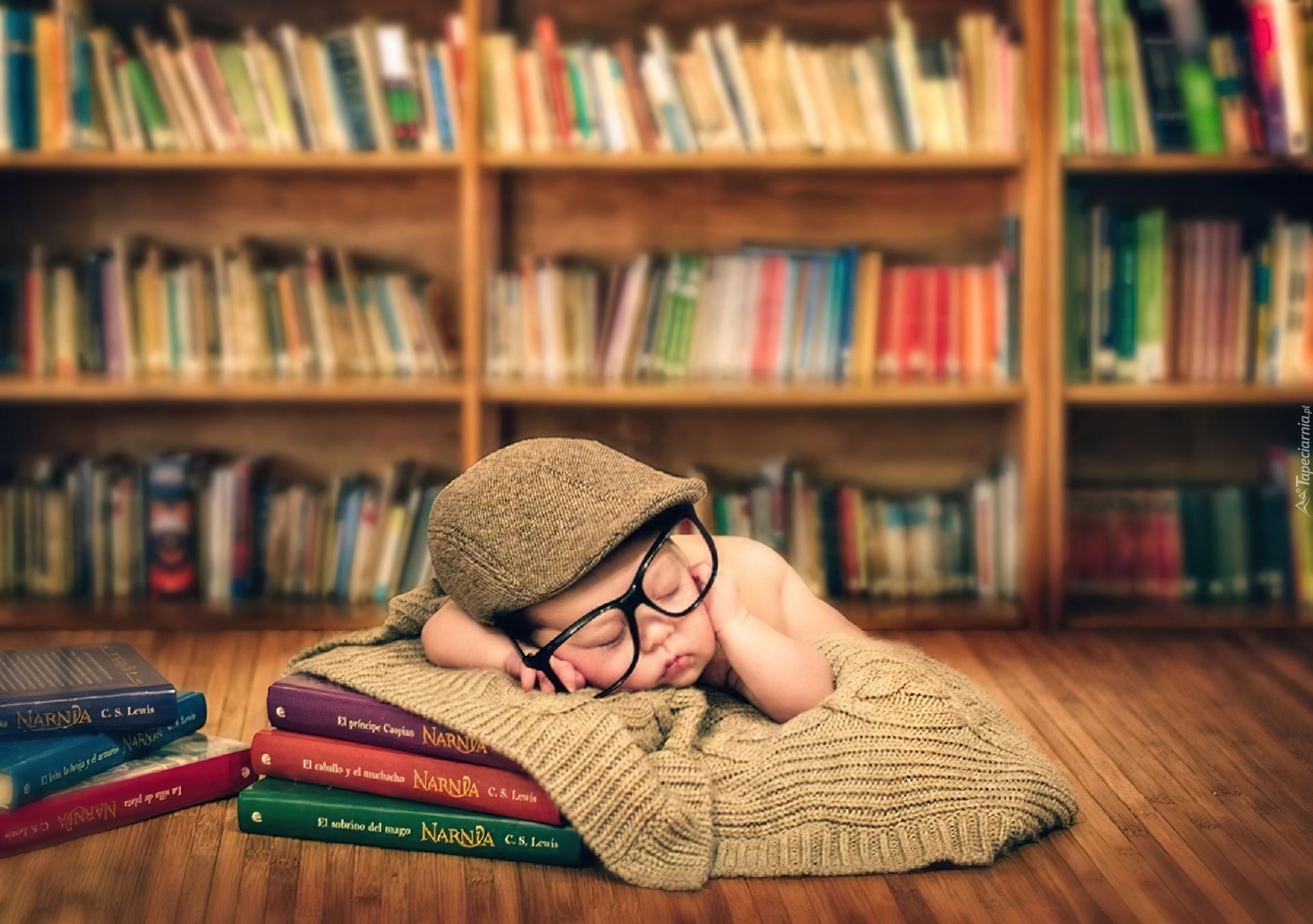 Uwolnij książkę, książki dla niej, dla niego