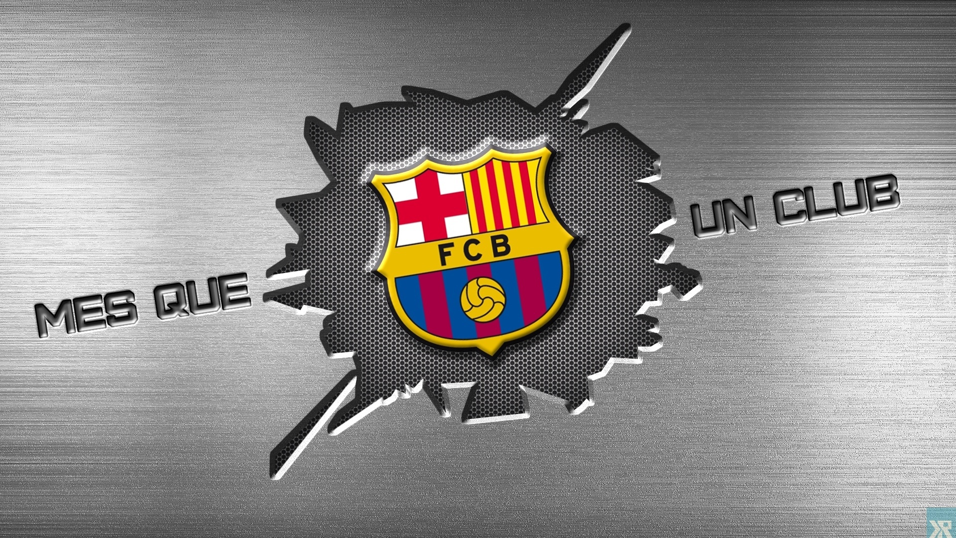 Sportowe » Zespoły » FC Barcelona