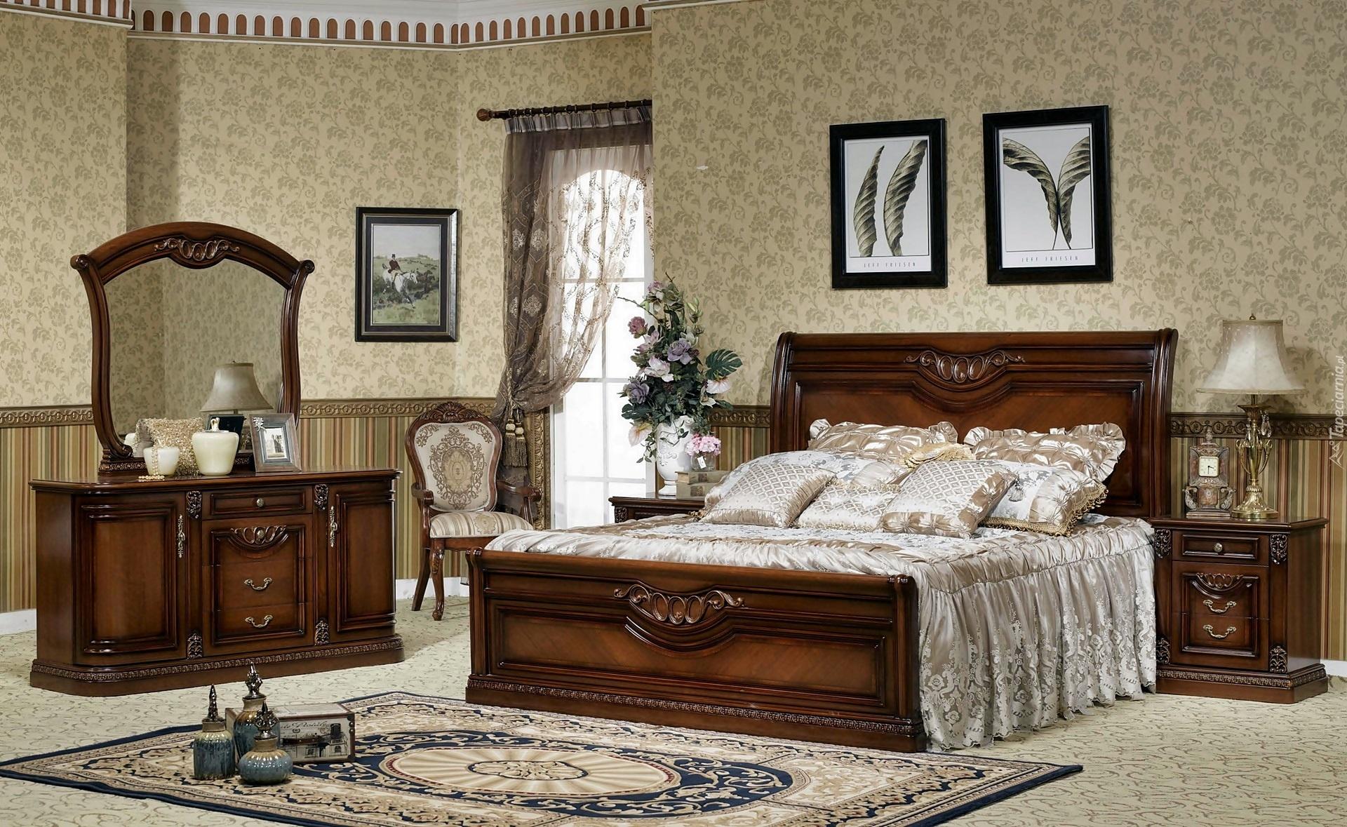 sypialnia  tapeta  sypialnia  Home Decor Furniture i