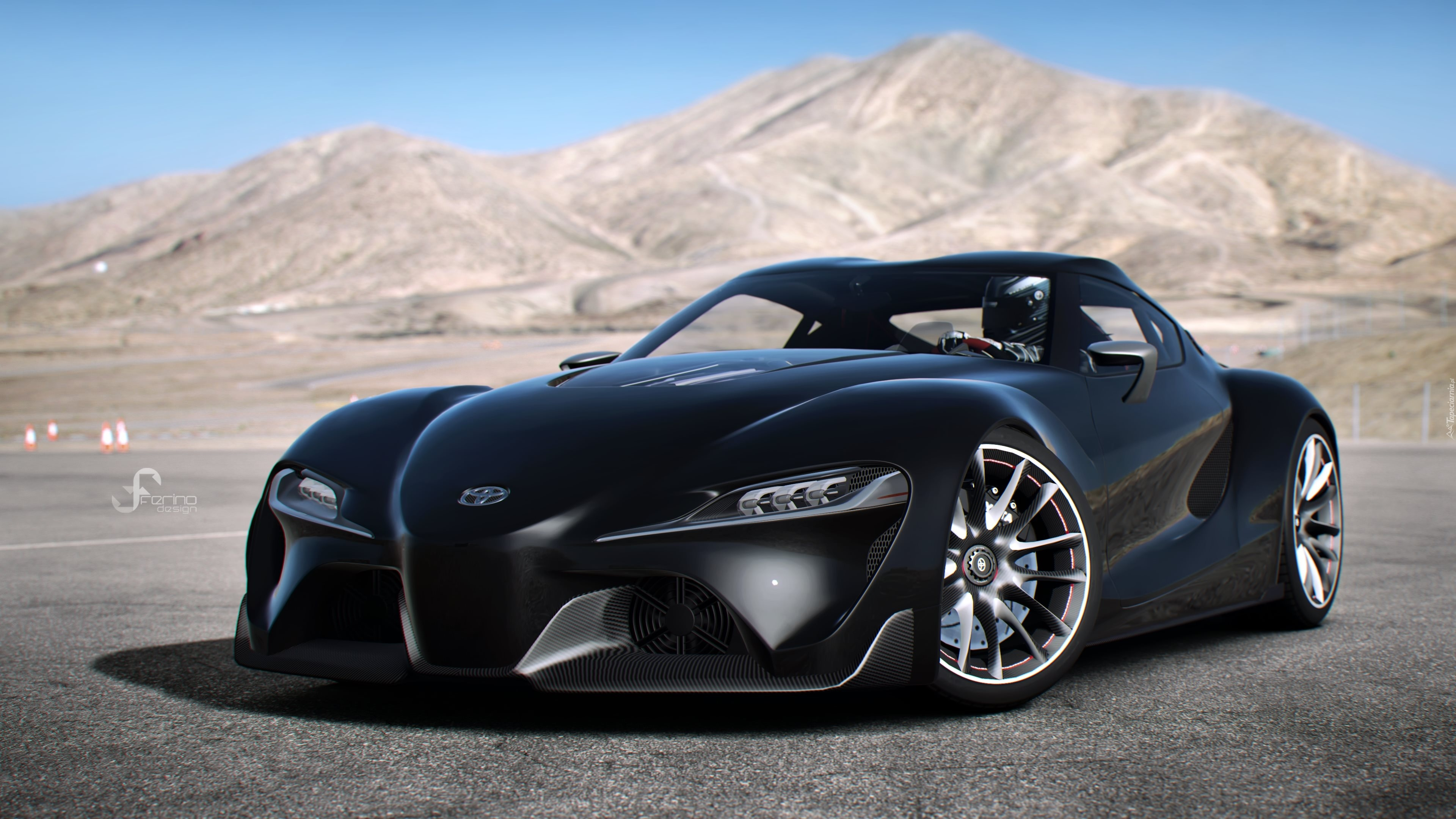 Toyota Supra Ft1 Price 2018 2019 New Car Reviews By