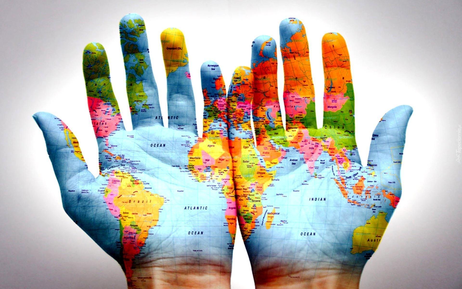 Leszka Szczasnego Świat na wyciągnięcie ręki