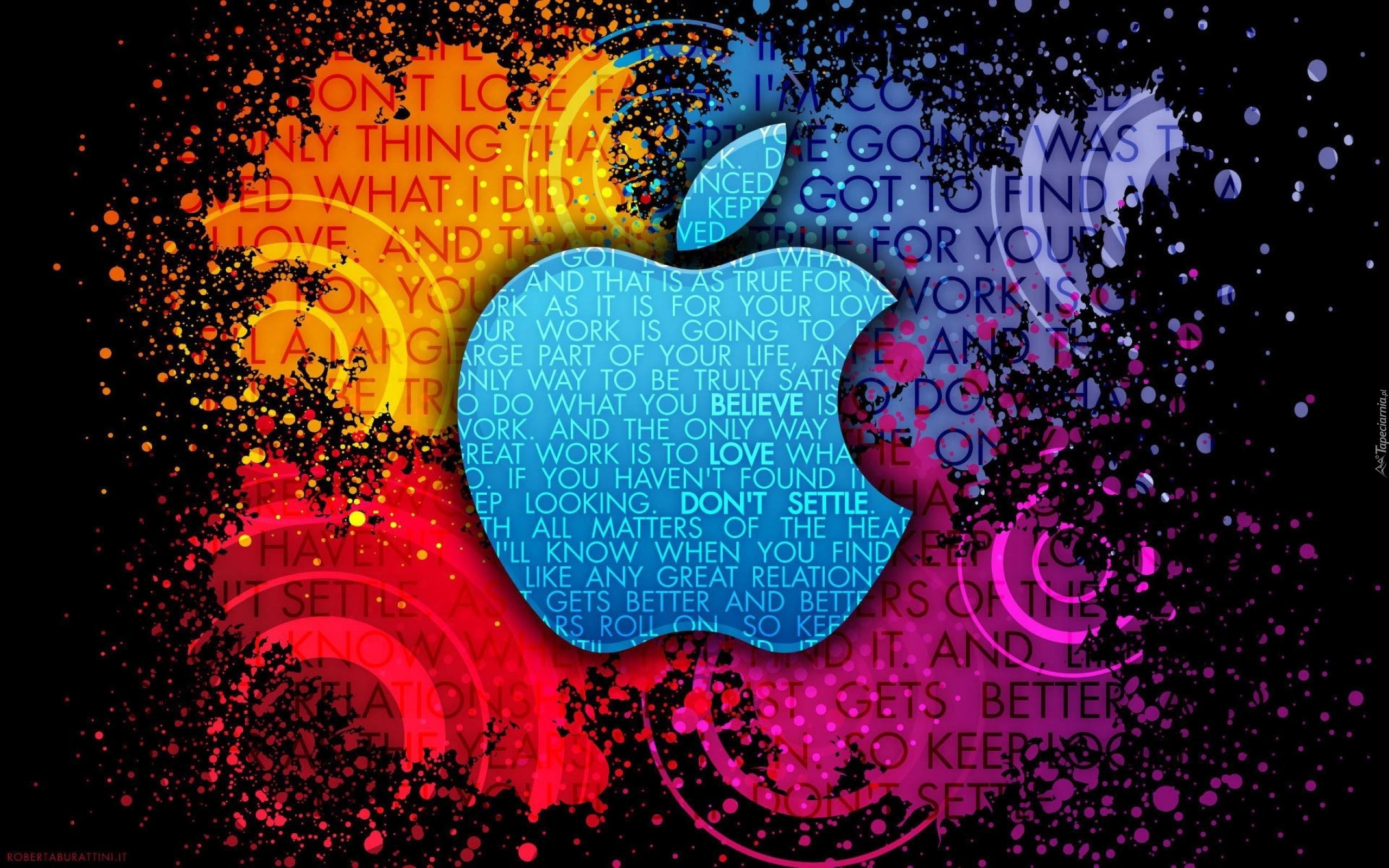 Graffiti Apple Logo Logo Apple Graffiti