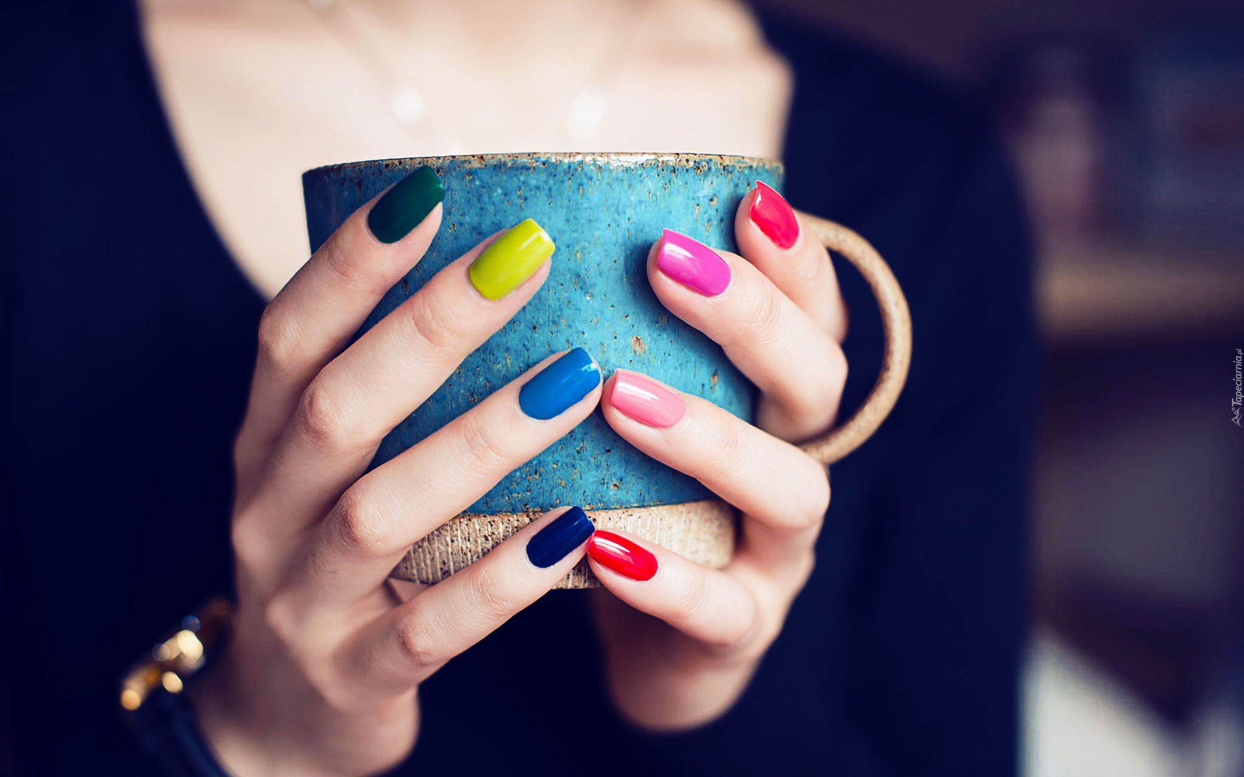 Красивые фото hd ногти