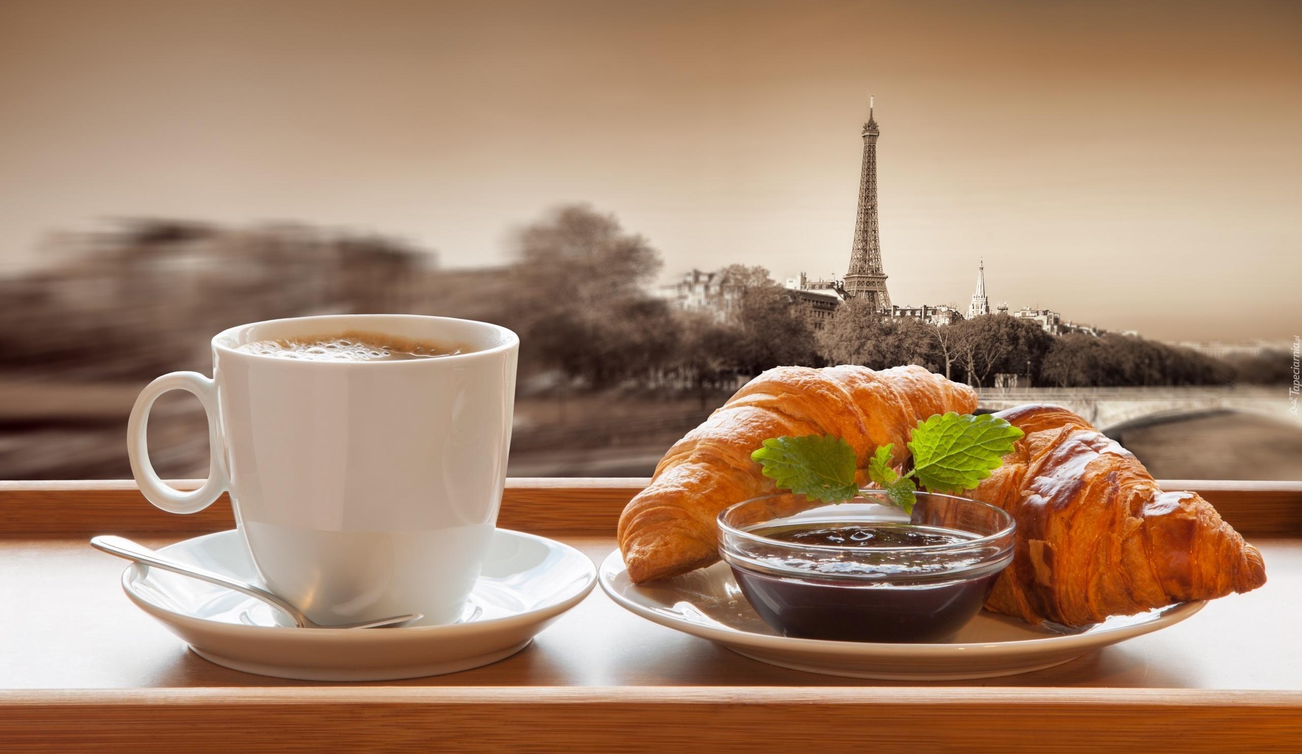 Чай и кофе картинка