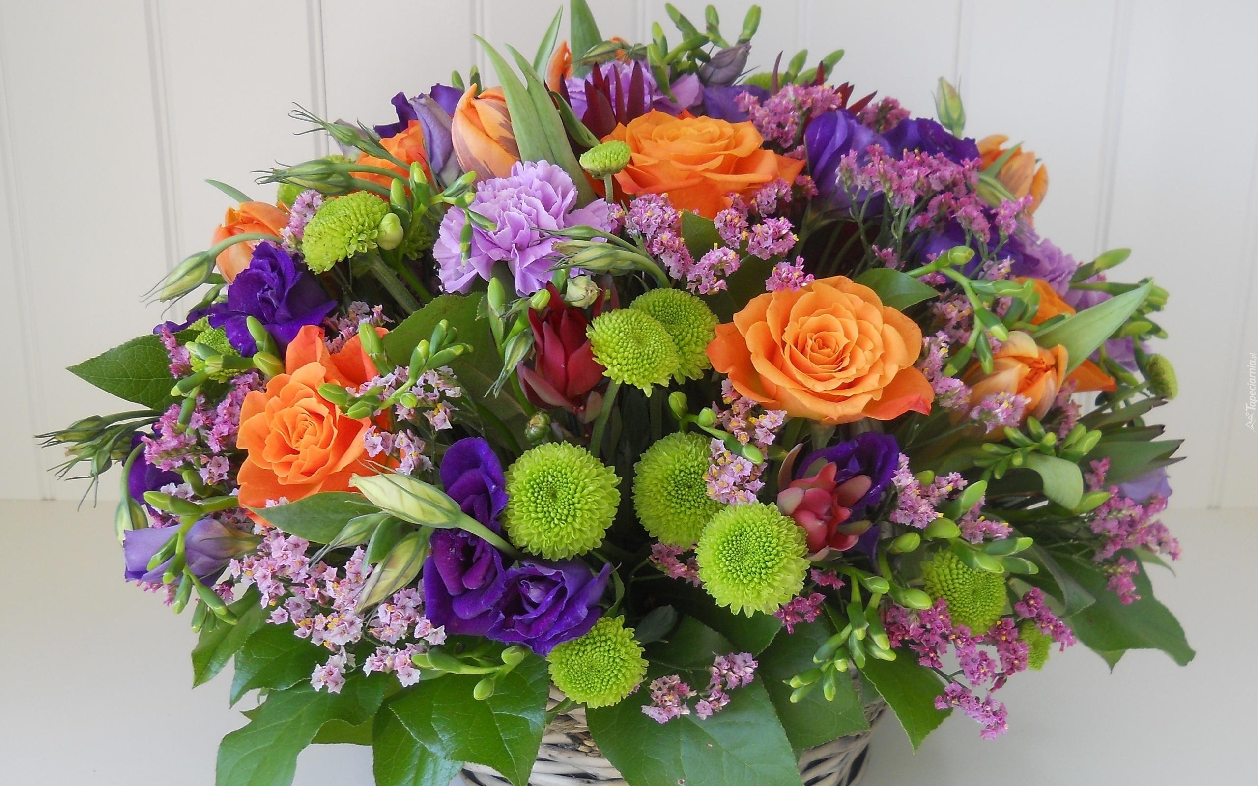 Цветы фото розы букеты красивые