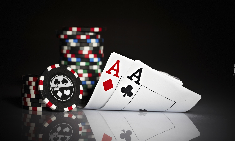 Ignition poker network
