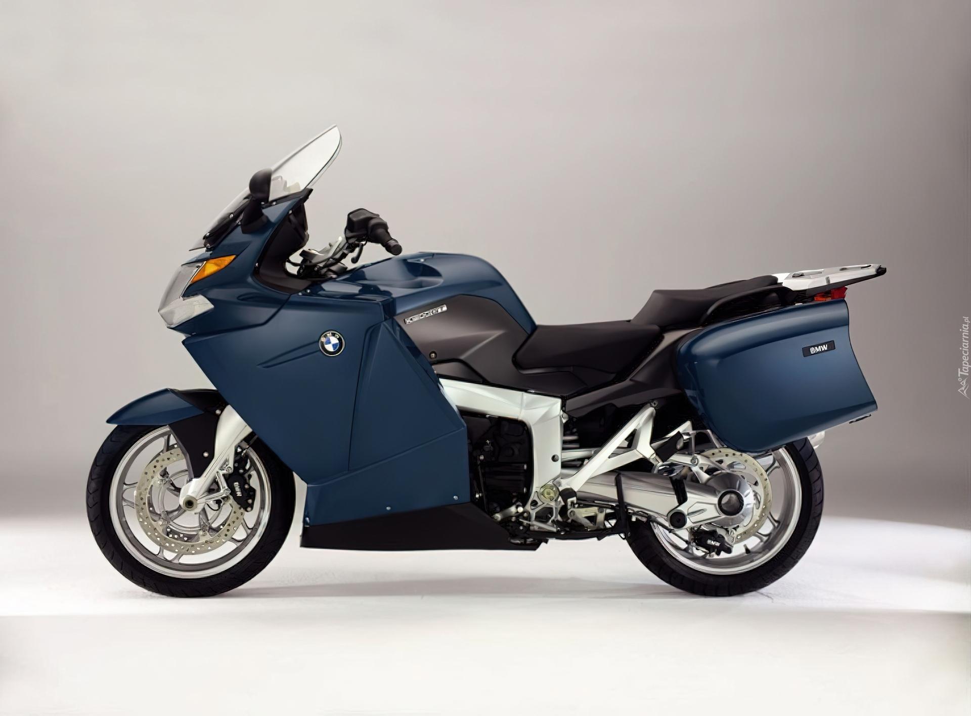 Tapety Bmw K1200gt