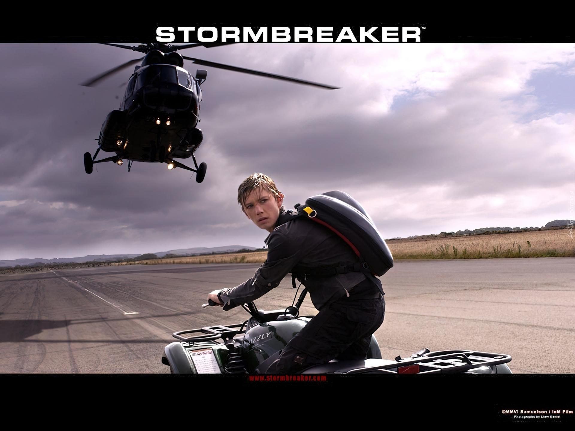 Alex Rider Movie Online