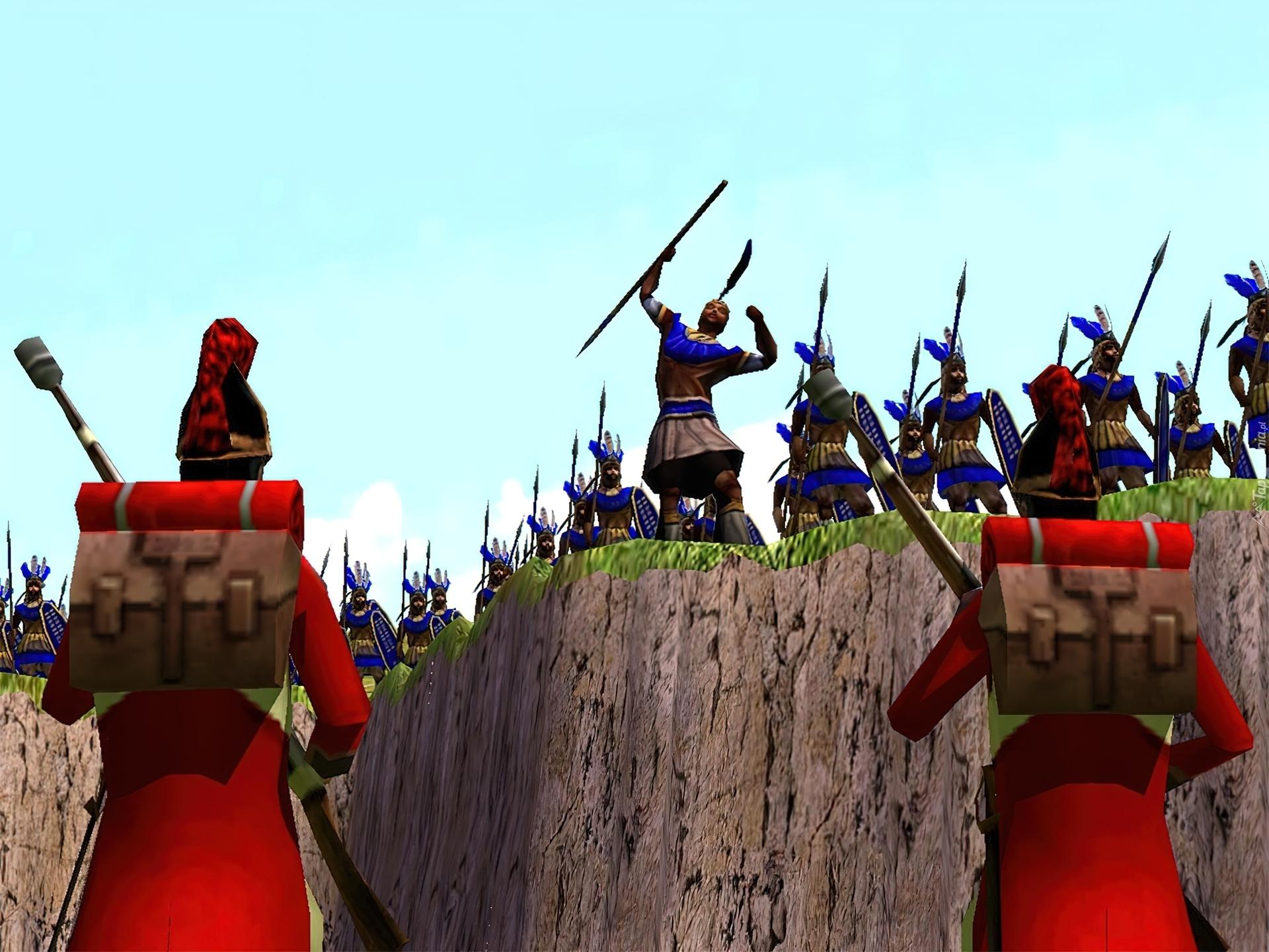 Empire Earth 2 Empire Earth 2 Art of Supremacy (2007/RUS) .