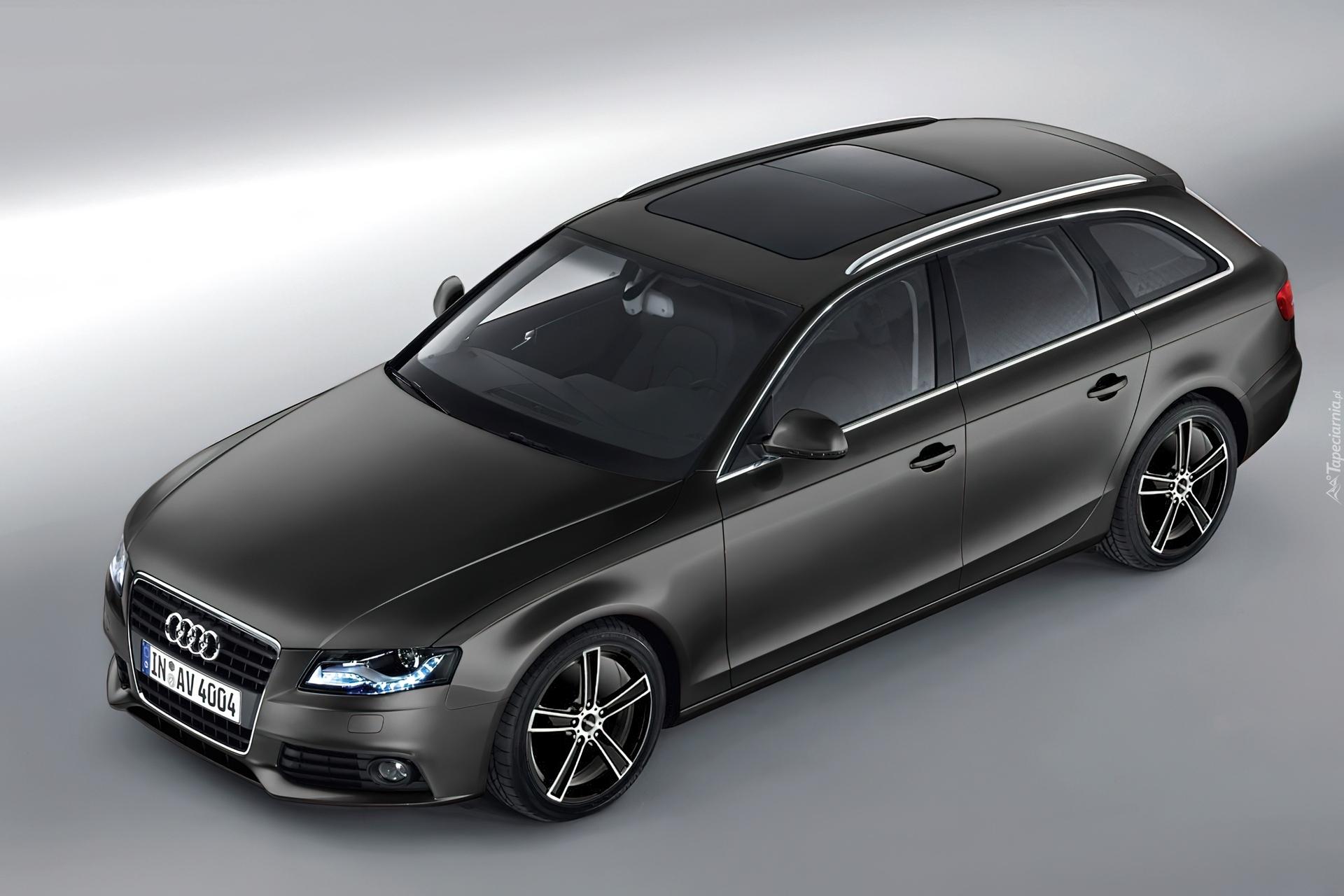 Audi a4 b8 Kombi Audi a4 b8 Kombi