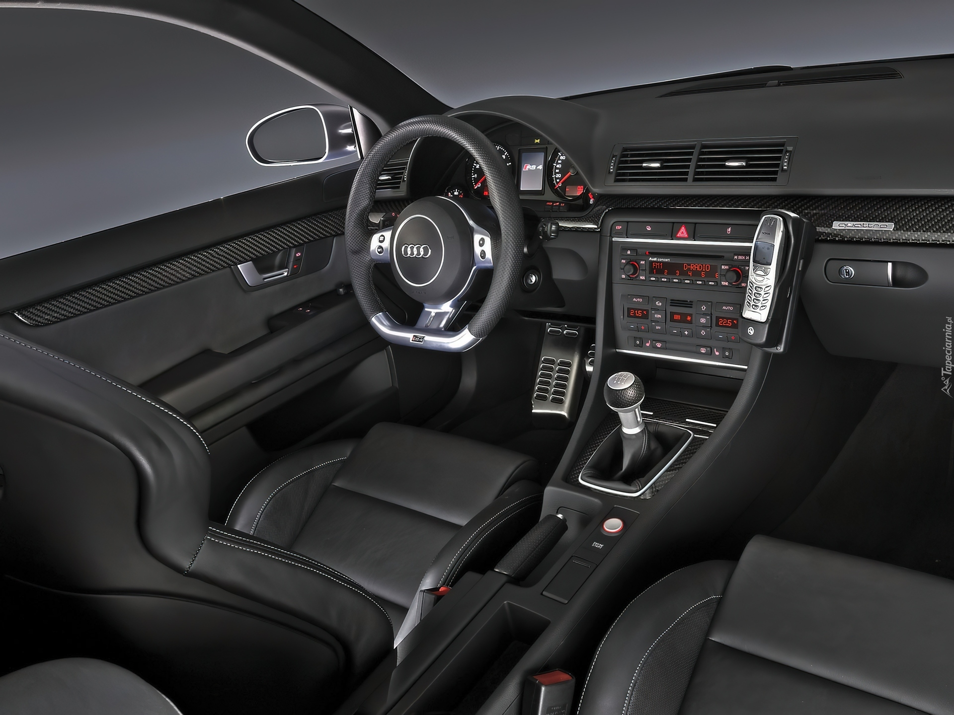 selfstudy Programme 207 The Audi Tt Coupé  Wak