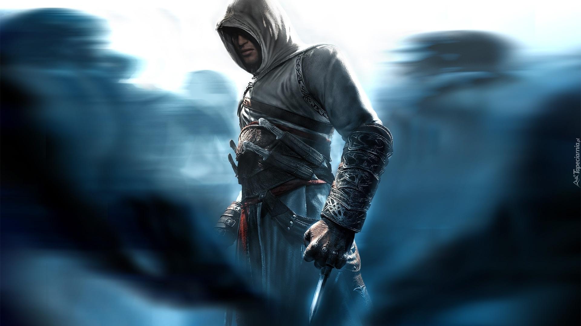 Tapety Assassins Creed 1