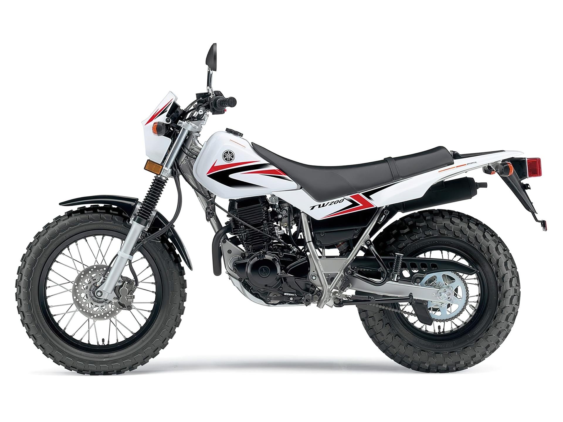 Tapety yamaha tw 200 for Yamaha tw 250