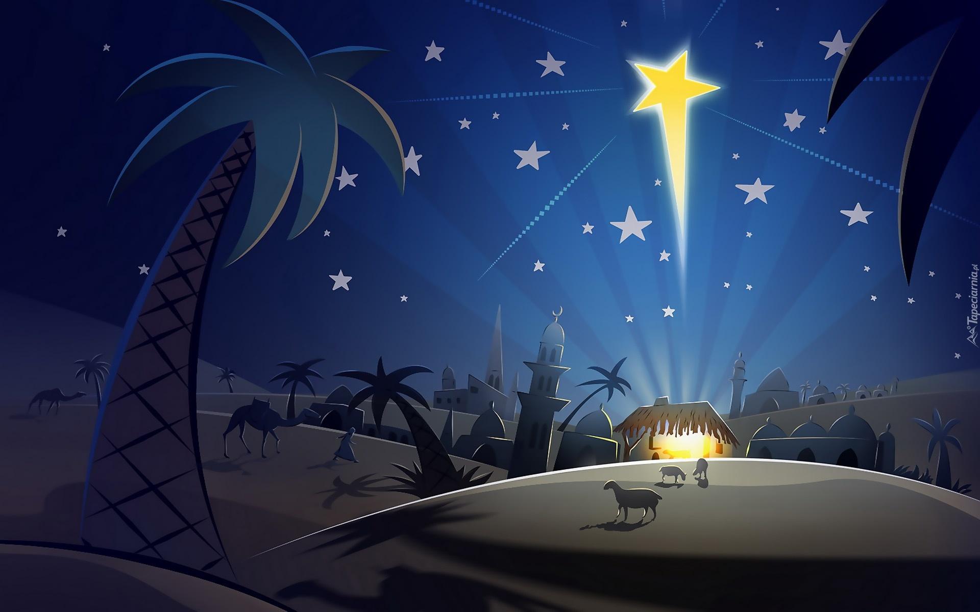 Gwiazda Betlejemska