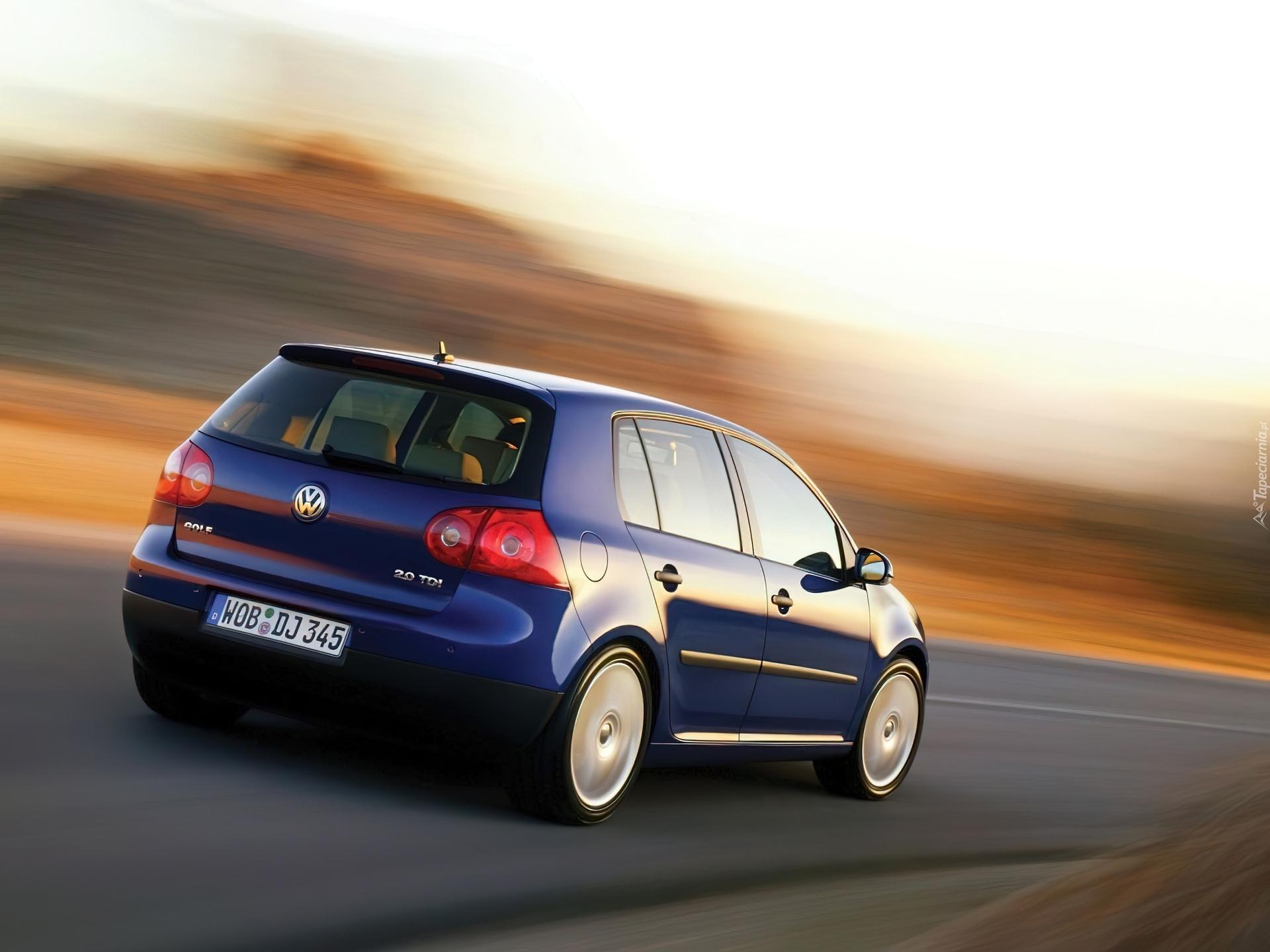 Volkswagen Golf Фото Volkswage…