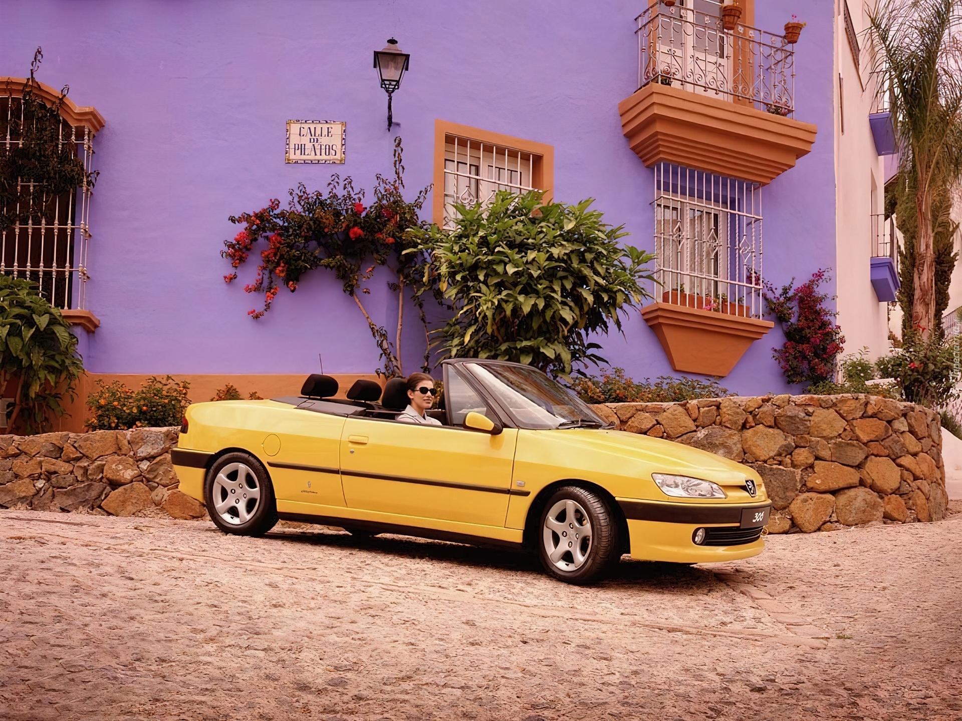 Фото Peugeot 306 (Пежо 306) …