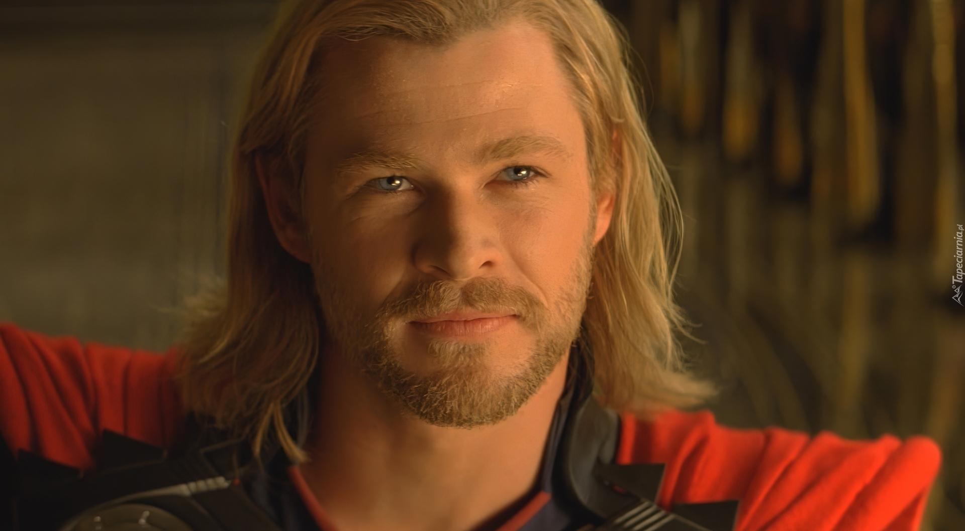 Thor, Aktor
