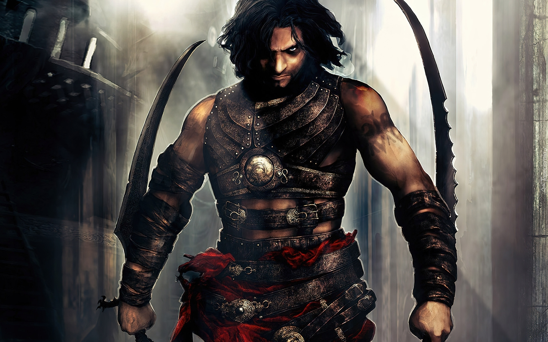 Prince of persia warrior within henti wallpapers adult thumbs