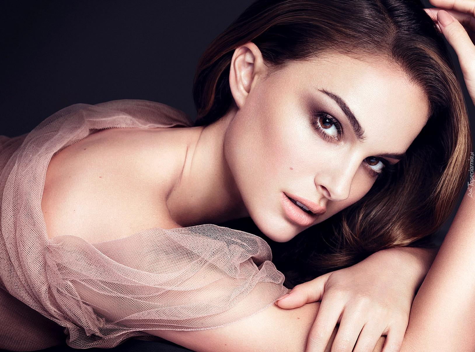 Lily Kim Dla Makijaz Natalie Portman