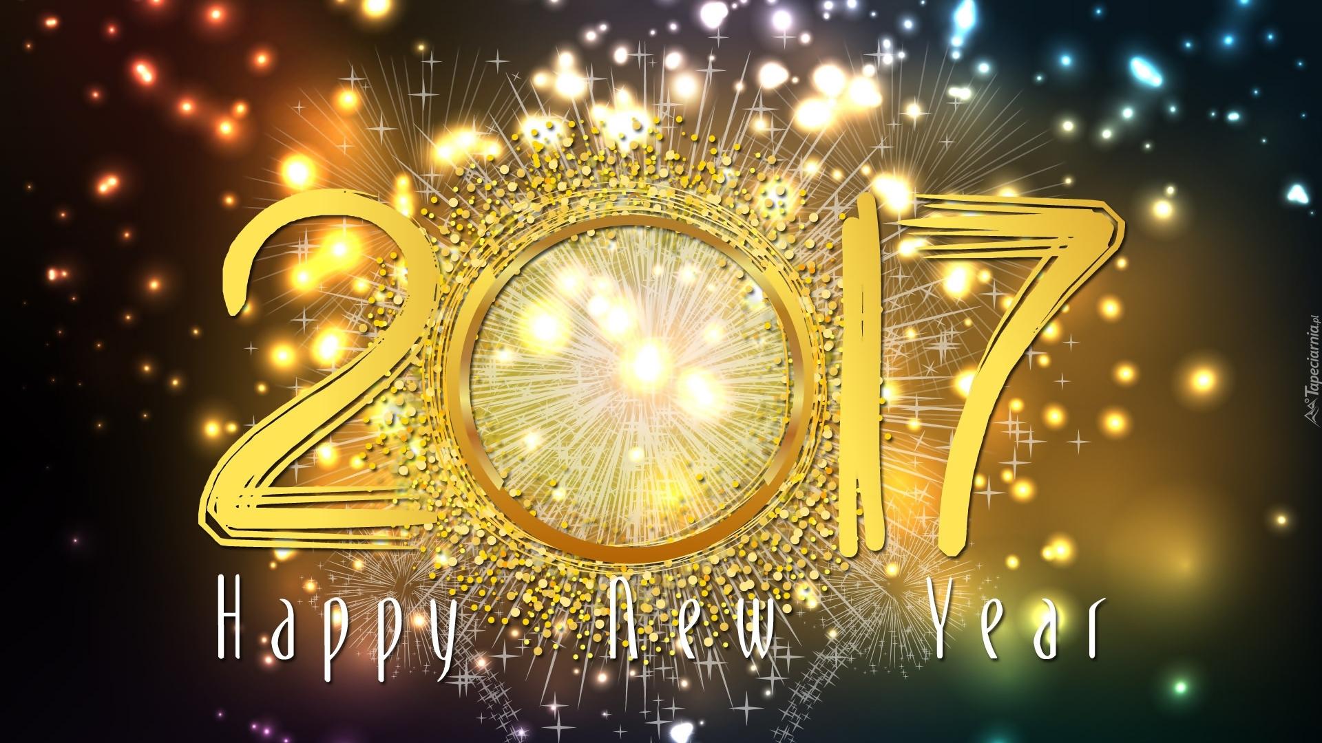 Znalezione obrazy dla zapytania nowy rok grafika