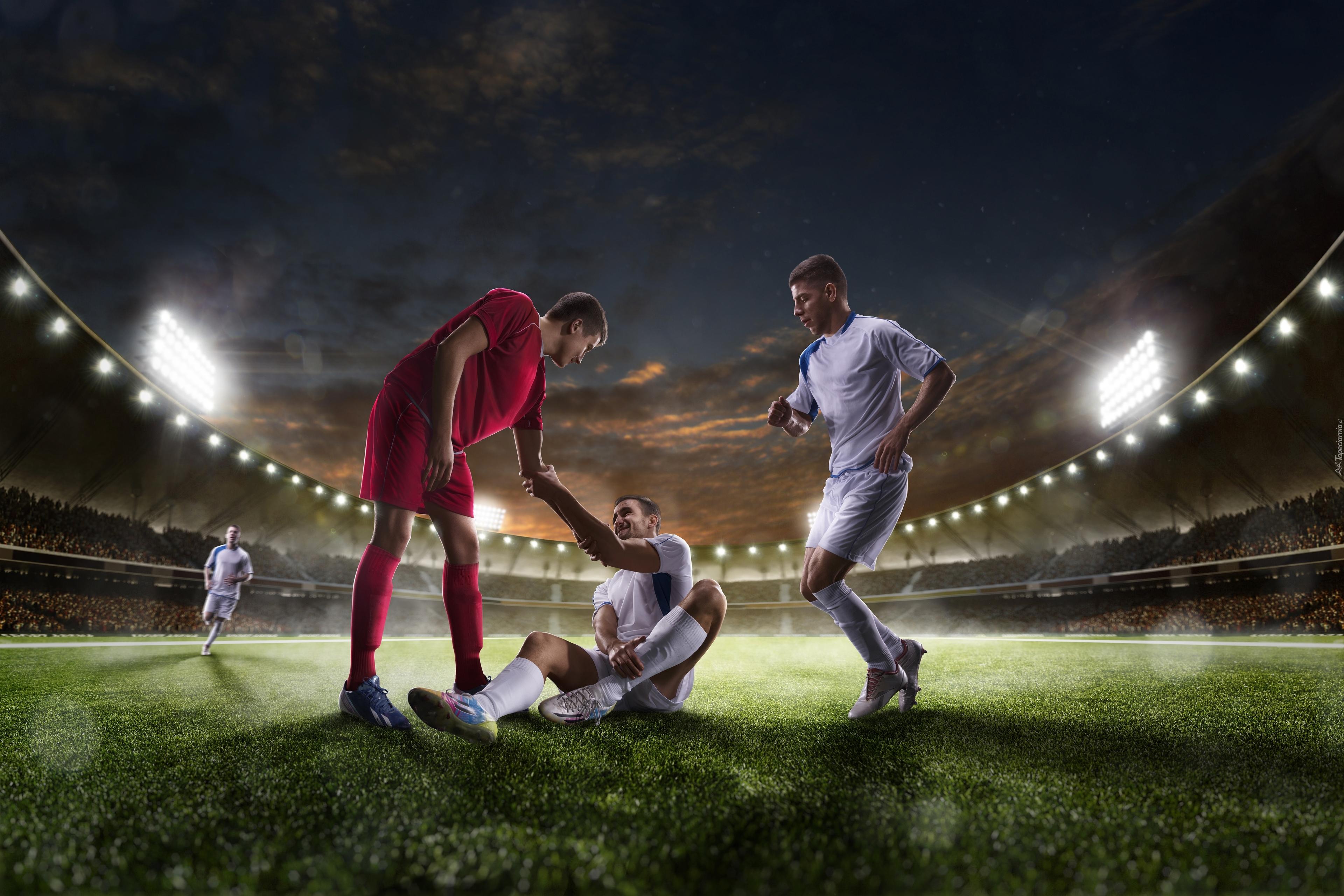 Fondo De Pantalla Linda Futbol: Tapety : Piłka Nożna