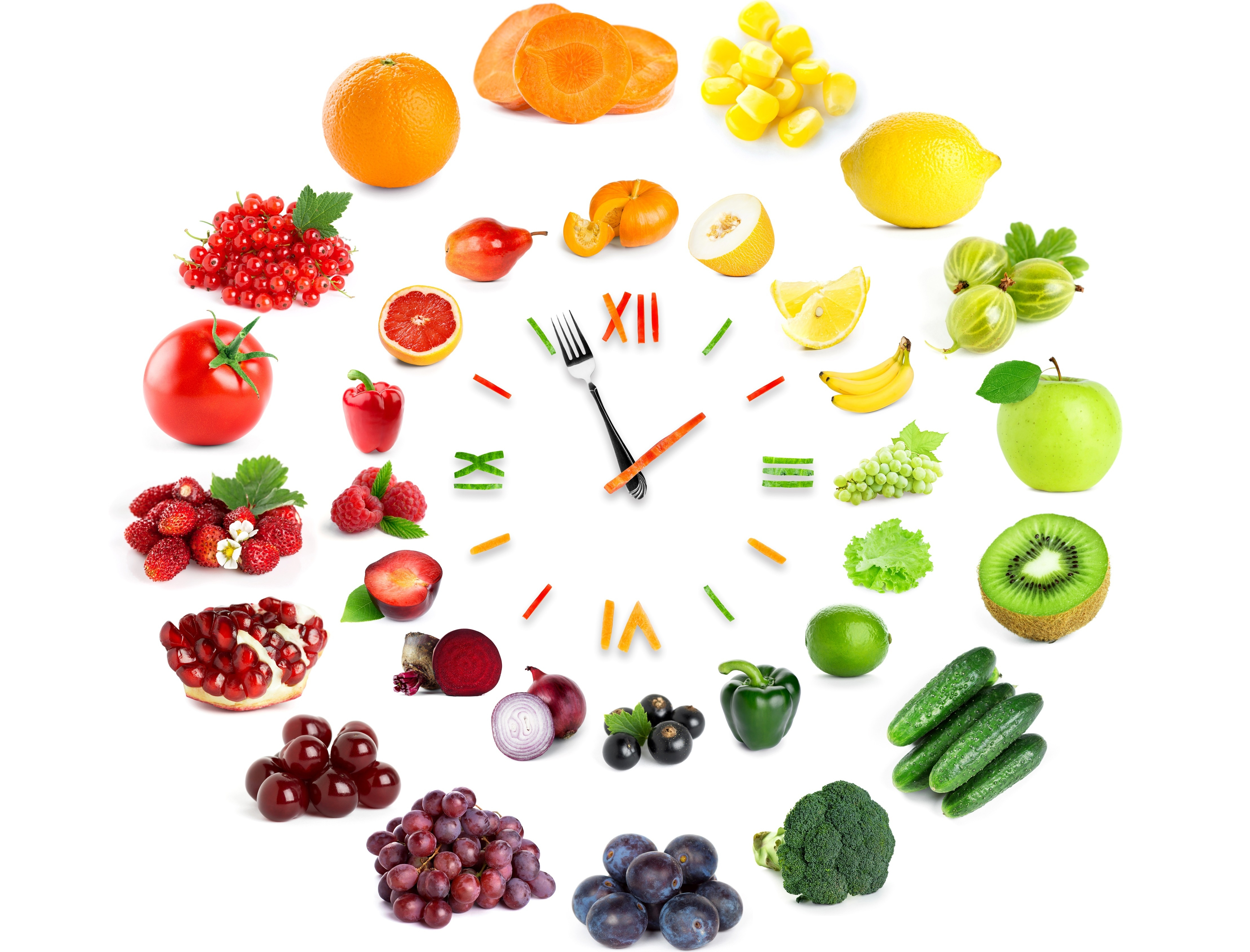 правильное питание при фитнесе для похудения