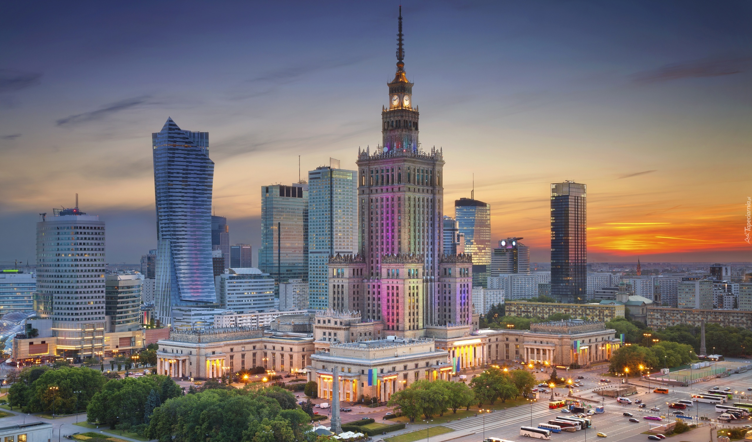 top hd wallpapers warsaw - photo #8