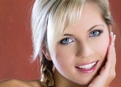 Jenni Gregg Улыбка блондинка  № 1691456 без смс