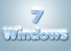 Windows, Seven, Zimowo
