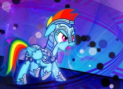 My Little Pony, Rainbow Dash