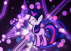 My Little Pony, Twilight Sparkle