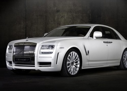 Rolls Royce, Phantom