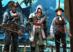 Assassins Creed,  Assassins Creed 4 Black Flag
