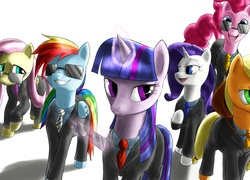 MLP, My Little Pony