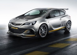 Opel, Astra, OPC