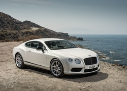 Bentley, Continental, GT3