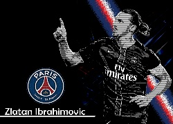 Paris Saint Germain, Zlatan Ibrahimovic