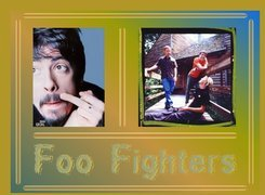 Foo Fighters,Dave Grohl